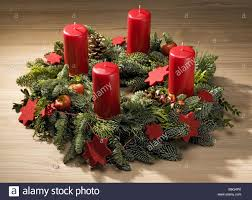 Advent Wreath Decorations Christmas Table Advent Wreath Advent Time Christmas Time