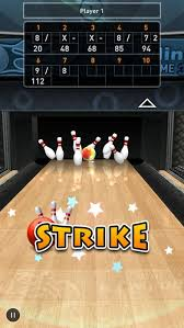 save 1 99 bowling game 3d hd gone free in the apple app ios iphone ipad mac macos apple