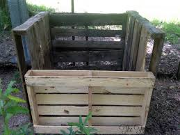 compost bin plans