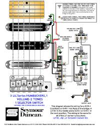 hhh strat wireing help harmony central seymour has better diagrams just substitute colors dimarzio colors seymourduncan ru new s strat w 3little hums jpg