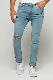 Wear Light Denim Gap Shop Blue Gap Skinny Gapflex Wearlight Jeans For Men Nisnass Uae