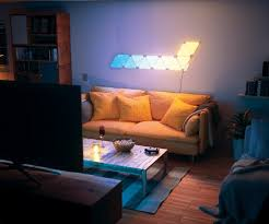 design your own lighting. Create Your Own Lighting And Ambiance With These Unique LED Panels! Design