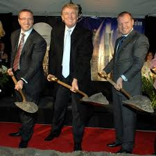 Image result for Trump andRussian mafia