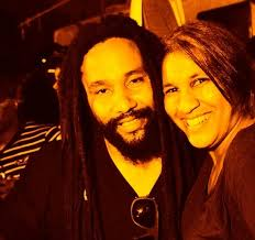 Lisa Ford Interviews KY MANI MARLEY The Reggae World Unity Beauteous Ky Mani Marley Image Quotes
