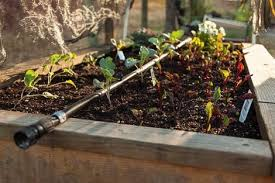 Small Picture Diy Drip Irrigation For Raised Beds diybijius