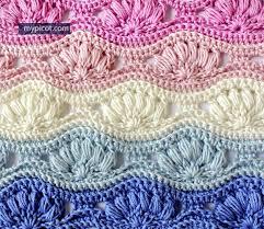MyPicot Free crochet patterns CrochetKnittingYarn Pinterest Amazing Crochet Patterns