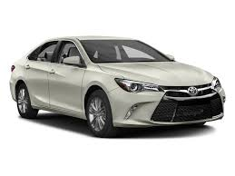 2016 Toyota Camry SE In Baltimore, MD - Jerry\u0027s