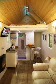 Small Picture Tiny House Interior Design The 200 Tiny House IDesignArch