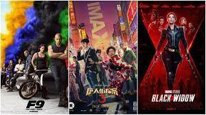 Why Record China Box Office Matters ...
