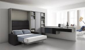 modern wall bed. Mscape Wall Beds Modern Interiors Contemporary Murphy Bed E