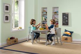 next children furniture. Delta Children Grey (026) Next Steps Table And Chairs In Setting A1a Furniture S