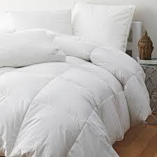 Black Label PrimaLoft Comforter