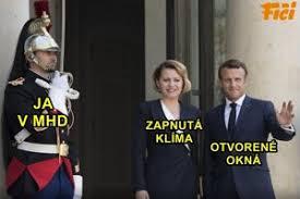 Zuzana čaputová Nový účes
