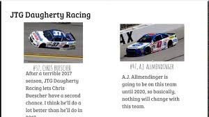 2018 ford nascar. brilliant 2018 2018 nascar drivers prediction for ford nascar