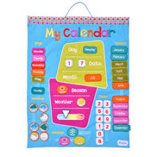 Fiesta Crafts Fabric Star Chart Product Listing Wall Hangings