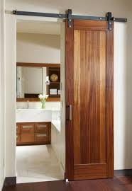 Nice alternative to a pocket door. Much easier than moving electricity and  tearing into a wall. | Windows and Doors | Pinterest | Pocket doors, ...