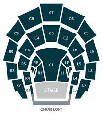 George Weston Recital Hall Seating Chart Toronto Symphony Orchestra Adizokan Saturday October 7