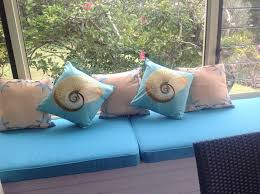 Waterproof Cushions For Outdoor Chairs