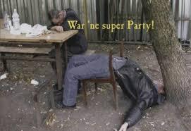 Postkarte Sprüche Lustig War Ne Super Party Lustig Postkarten