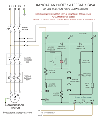 phase reversal protection relay hermawan's blog (refrigeration Phase Failure Relay Wiring Diagram phase reversal protection relay secara singkatnya phase failure relay circuit diagram