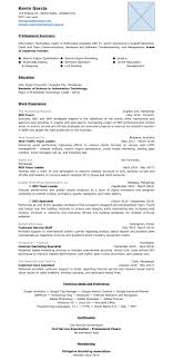 Put My Cv Online How To Write A Cv That Grabs A Recruiters Attention