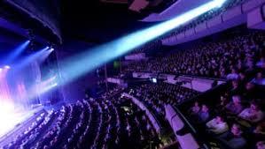 Plan Your Visit To Milton Keynes Theatre Atg Tickets