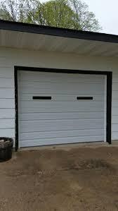 midland garage doorGallery  Warner Garage Door