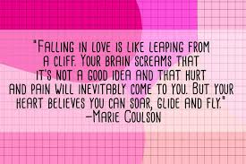 49 Best Love Quotes About Falling In Love Readers Digest