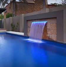 pool waterfall lighting. 011_2345.jpg Pool Waterfall Lighting G