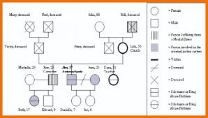 free genogram creator genogram template for mac images template design ideas