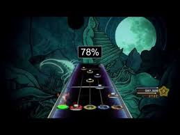 Summoning Chart Morbid Angel Summoning Redemption Clone Hero Chart