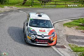 Alessandro Pontin - rally profile eWRC-results.com