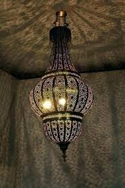 moroccan style lighting chandeliers inspired ceiling lights light ideas lamp chandelier medium size of l