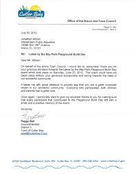 Event Sponsorship Letter Example Sample Corporate Sponsorship Letter 24 Documents In Pdf Sponsorship 5