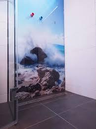 Glas Statt Fliese Küchenrückwände Glaserei In Baden Und Mödling