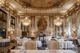 le meurice located in paris france restaurants