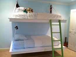 bedroom plans hanging loft adorable suspended kit diy free beds for designs hanging loft plans