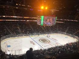 T Mobile Arena Section 202 Home Of Vegas Golden Knights