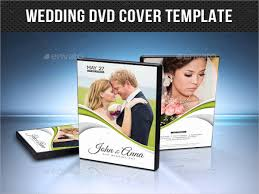 Wedding Dvd Template 25 Dvd Cover Template Free Psd Ai Vector Eps Format Download