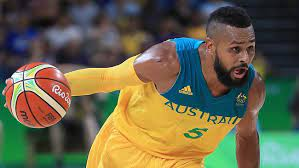 Maybe you would like to learn more about one of these? Patty Mills Australian Boomers Rio Olympics 2016 Spurs Star S Game Changing Statement