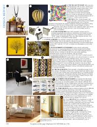 july issue the world of interior sustainable home decor