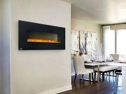 50 electric fireplace sideline napoleon in wall mount neflbhtml