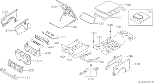 2005 nissan altima sedan oem parts nissan usa estore 2016 Nissan Altima Fuse Box Diagram 2016 Nissan Altima Fuse Box Diagram #70 2015 nissan altima fuse box diagram