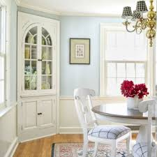 Corner Cabinet Furniture Dining Room Cool Inspiration