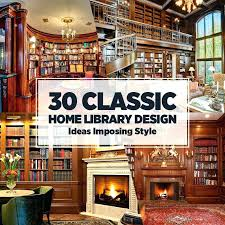 home office library design ideas. Home Office Library Small Ideas Collect This Idea Classic  Design B