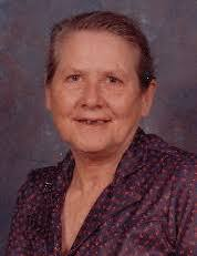 Mary Eversole Fields Obituary - Visitation & Funeral Information