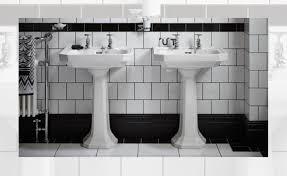 1930s Bathroom Granley Deco Bathroom Collection Heritagear