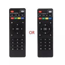 Điều Khiển Từ Xa IR Thay Thế Cho Android TV Box H96 Pro +/M8N/M8C/M8S/V88/ X96
