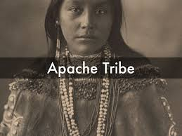 The Apache Indians By Eisenbaj