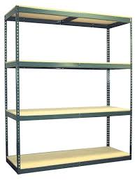 boltless shelving mdf deck china supplier